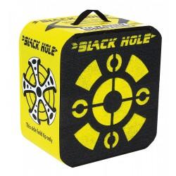 Cible 46 x 41 x 28 cm   Black hole