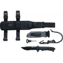 """Couteau de survie """"Elite force EF703""""   Umarex"""