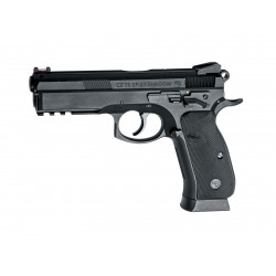 Réplique airsoft CZ SP-01 shadow ressort | ASG
