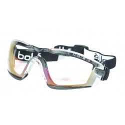 Masque de protection cobra verre HD | Bollé