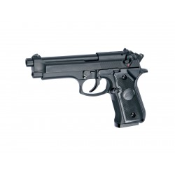 Réplique airsoft M92 F gaz non blow back | ASG