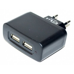 Adaptateur secteur pour chargeur USB | Klarus
