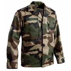 Veste F2 camouflage CE | T.O.E