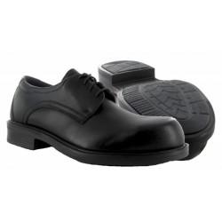 Chaussures Active duty CT noires coquées | Magnum