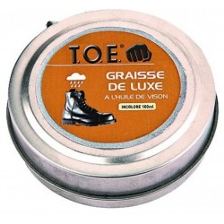 Graisse brillante 100 ml incolore | T.O.E