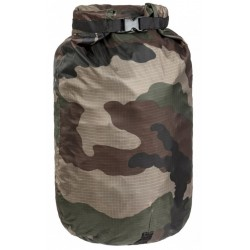 Sac étanche ripstop 80 litres ultra-light camouflage CE | T.O.E