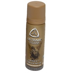 Spray Silicone Ultrair 60 ml | ASG