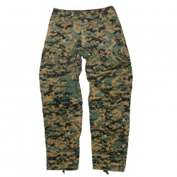Pantalon camouflage digital | 101 Inc