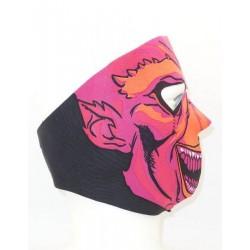 Masque néoprène intégral jocker | DMoniac