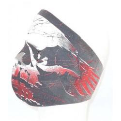 Masque néoprène intégral apache | DMoniac