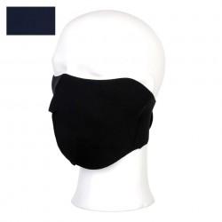 Masque néoprène demi bleu   101 Inc