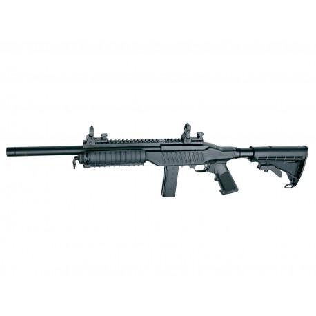 Réplique airsoft Special teams carbine, gaz blow back | ASG