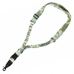 Sangle bungee 1 point camouflage ACU | 101 Inc