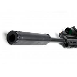 Extension de canon pour réplique Tac 4,5 et Tac 6, ASG
